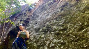 Cairns Rock Climbing Tours