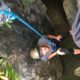 Climbing fun in Cairns